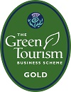 STB Gold for Green Toursim